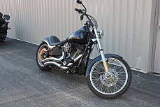 2008 Harley-Davidson Softail for sale 200606220