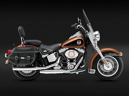 2008 Harley-Davidson Softail for sale 200611837
