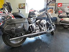 2008 Harley-Davidson Softail for sale 200612594