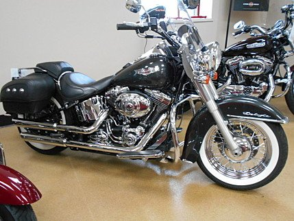 2008 Harley-Davidson Softail for sale 200612929