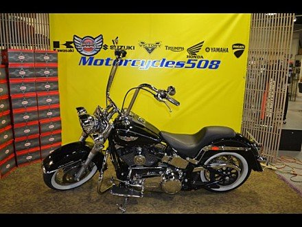 2008 Harley-Davidson Softail for sale 200620031