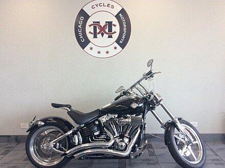 2008 Harley-Davidson Softail for sale 200623192