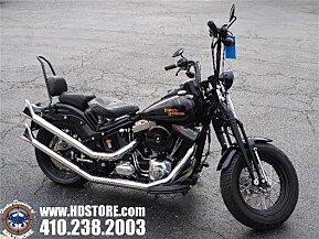 2008 Harley-Davidson Softail for sale 200624119