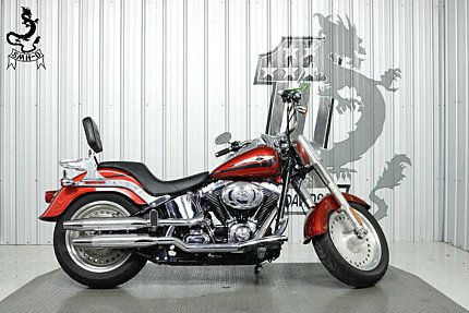 2008 Harley-Davidson Softail for sale 200627054