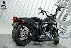 2008 Harley-Davidson Softail for sale 200627064