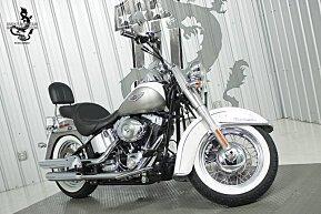 2008 Harley-Davidson Softail for sale 200627082