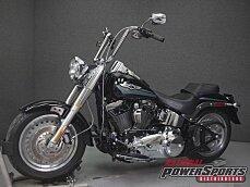 2008 Harley-Davidson Softail for sale 200627975
