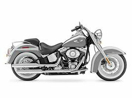 2008 Harley-Davidson Softail for sale 200628136
