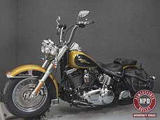 2008 Harley-Davidson Softail for sale 200628894