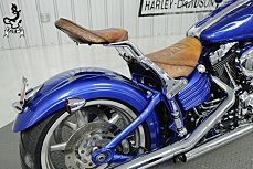 2008 Harley-Davidson Softail for sale 200631431