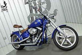 2008 Harley-Davidson Softail for sale 200631431