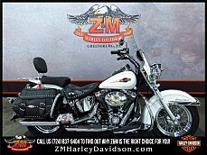 2008 Harley-Davidson Softail for sale 200633672