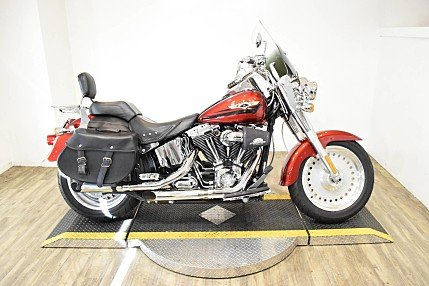 2008 Harley-Davidson Softail for sale 200639290