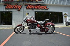 2008 Harley-Davidson Softail for sale 200643481