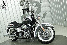2008 Harley-Davidson Softail for sale 200644011