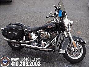 2008 Harley-Davidson Softail for sale 200648058