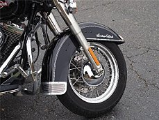 2008 Harley-Davidson Softail for sale 200648058