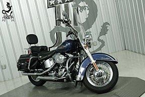 2008 Harley-Davidson Softail for sale 200650679