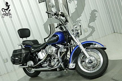 2008 Harley-Davidson Softail for sale 200650681