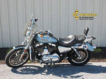 2008 Harley-Davidson Sportster for sale 200384961