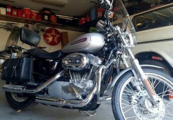 2008 Harley-Davidson Sportster for sale 200469726