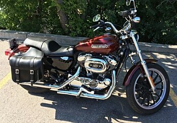 2008 Harley-Davidson Sportster for sale 200475516