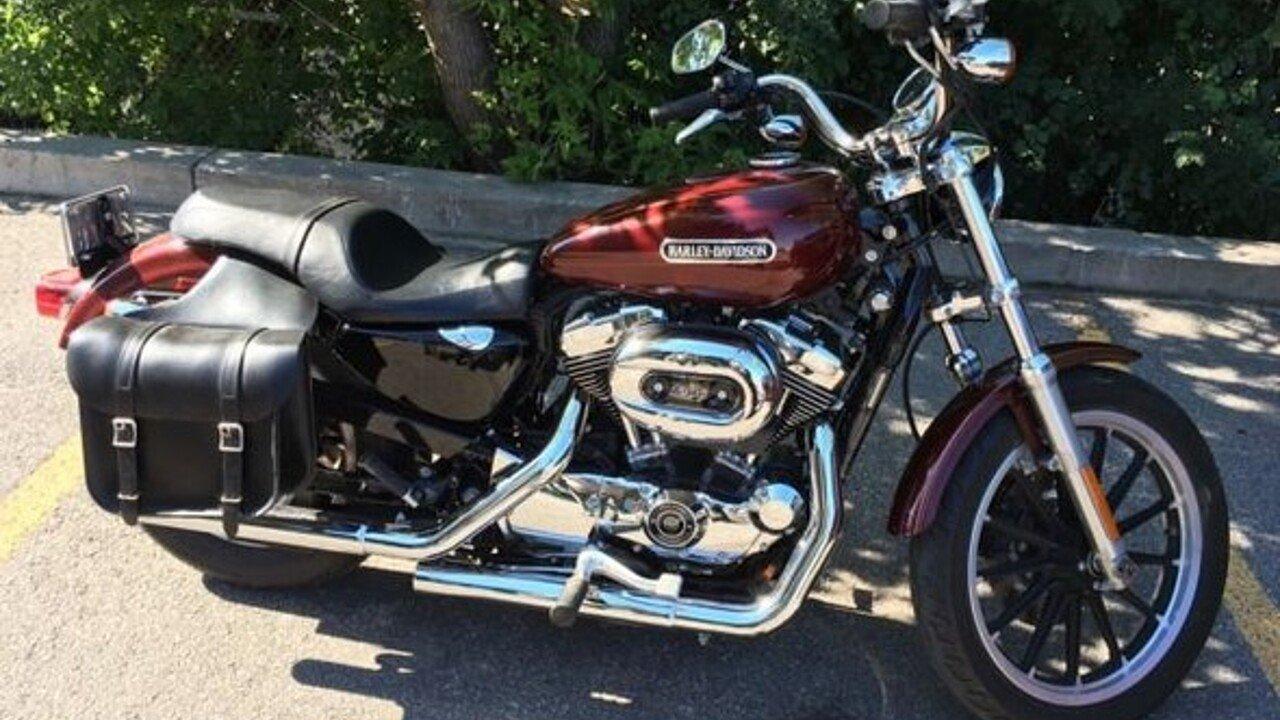 2008 Harley-Davidson Sportster for sale 200475516