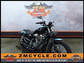 2008 Harley-Davidson Sportster for sale 200484701