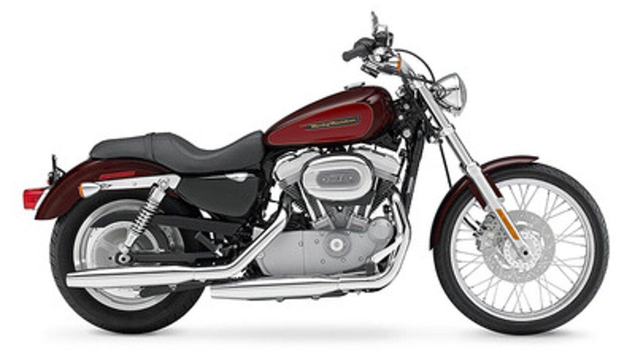 2008 Harley-Davidson Sportster for sale 200493347