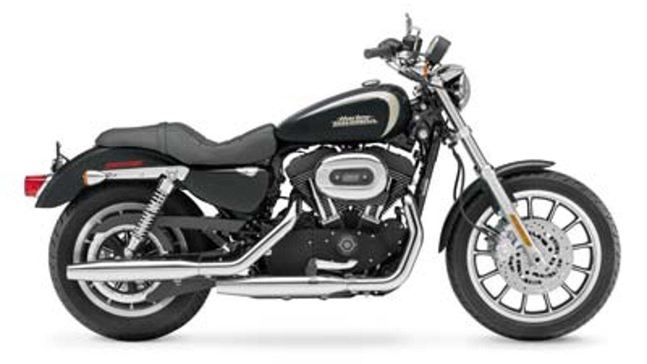 2008 Harley-Davidson Sportster for sale 200495999
