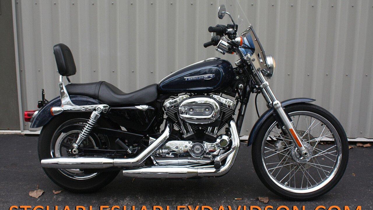 2008 Harley-Davidson Sportster for sale 200498570