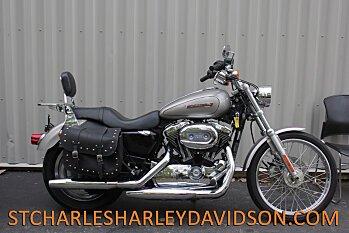 2008 Harley-Davidson Sportster for sale 200499223