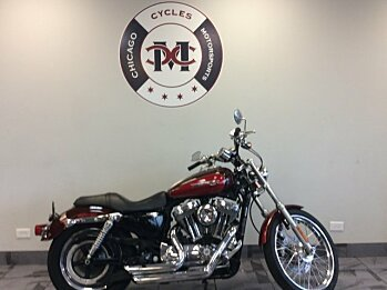 2008 Harley-Davidson Sportster for sale 200588299