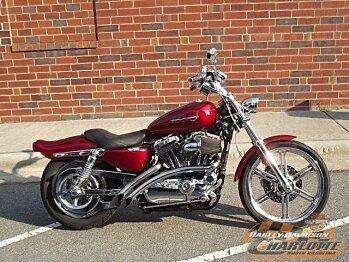 2008 Harley-Davidson Sportster for sale 200589270