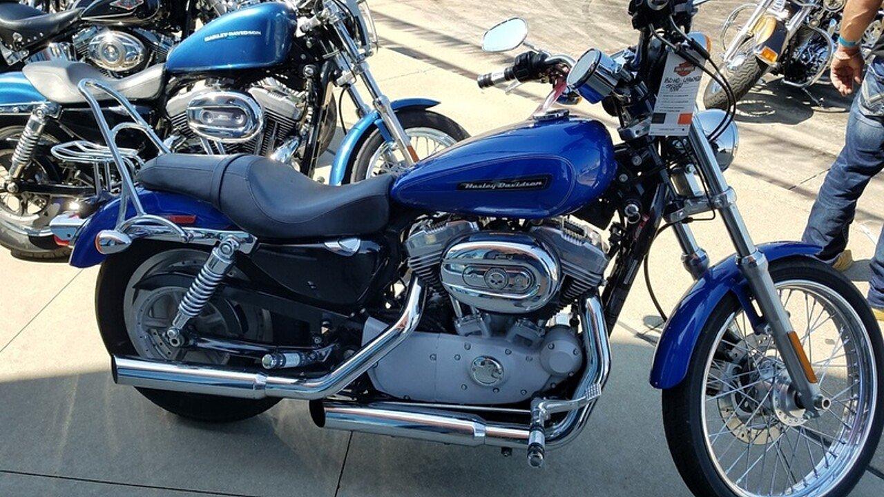 2008 Harley-Davidson Sportster for sale 200609364