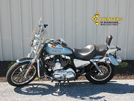 2008 Harley-Davidson Sportster for sale 200384961