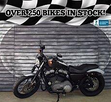 2008 Harley-Davidson Sportster for sale 200449547