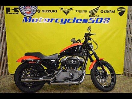 2008 Harley-Davidson Sportster for sale 200458173