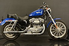 2008 Harley-Davidson Sportster for sale 200468258
