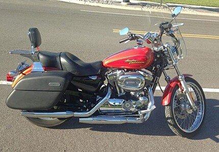 2008 Harley-Davidson Sportster for sale 200488638