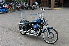 2008 Harley-Davidson Sportster for sale 200489221