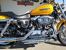 2008 Harley-Davidson Sportster for sale 200492636