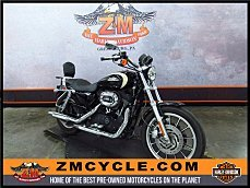 2008 Harley-Davidson Sportster for sale 200495999