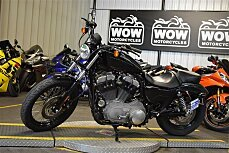 2008 Harley-Davidson Sportster for sale 200498325