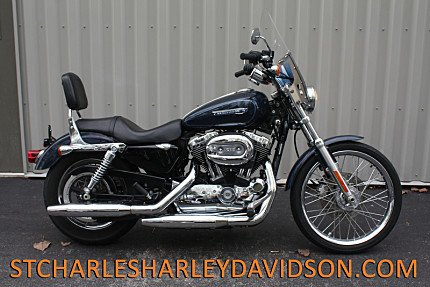 2008 Harley-Davidson Sportster for sale 200498570