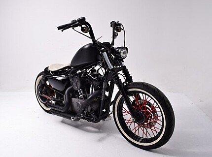 2008 Harley-Davidson Sportster for sale 200498856