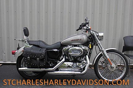 2008 Harley-Davidson Sportster for sale 200499223