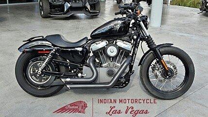 2008 Harley-Davidson Sportster for sale 200500423