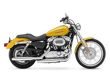 2008 Harley-Davidson Sportster for sale 200504723