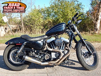 2008 Harley-Davidson Sportster for sale 200505088